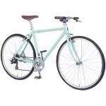 自転車通勤の楽しみ方